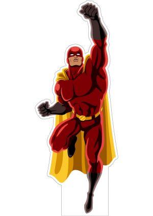 1-超人拍照版-超人裁形 80x180cm 217